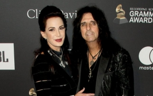 Alice Cooper Confesses to Having Death Pact With Wife of 43 Years
