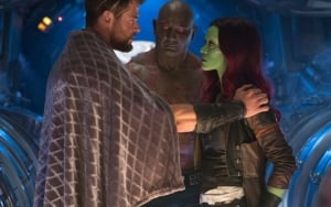 Dave Bautista Believes Chris Hemsworth A Perfect Fit for 'Guardians of the Galaxy Vol. 3'