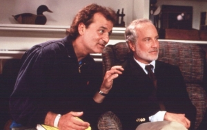 Richard Dreyfuss Recalls Bill Murray's Ashtray Throwing Incident on 'What About Bob?' Set