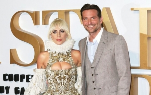 Lady GaGa May Reunite With Bradley Cooper in 'Guardians of the Galaxy Vol. 3'