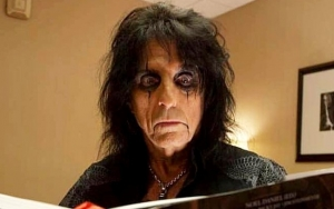 Alice Cooper to Lend Voice to Disney's 'Mickey and the Roadster Racers'