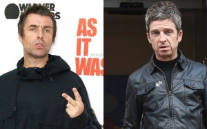 Liam Gallagher Apologetic for Involving Mother and Niece in 'Childish' Noel Feud