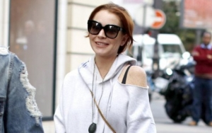Lindsay Lohan Accused of Failing to Pay Ex-Driver Money He Won in 2017