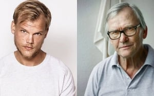 Avicii's Father Compares His Suicide to 'Traffic Accident'