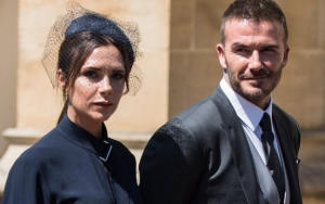 David and Victoria Beckham Celebrated by Their Children on 20th Wedding Anniversary