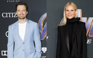 Sebastian Stan Pokes Fun at Himself for Being Kept Forgotten by Gwyneth Paltrow
