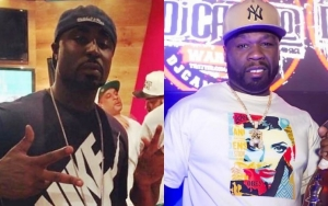 Young Buck Unfazed by 50 Cent's Troll Over His Sexuality