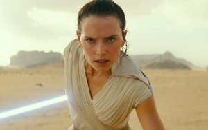 Daisy Ridley Recalls Nearly Quitting 'Star Wars' During First Day on the Set