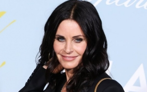 Courteney Cox to Make TV Return With 'Last Chance U' Scripted Series