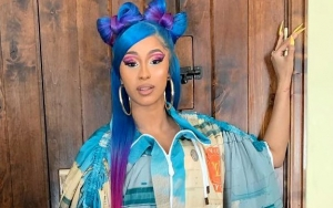 Cardi B Briefly Gives a Peek at $10M Earnings From Summer Concerts