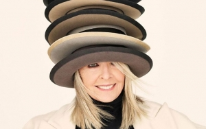 Diane Keaton Has No Dates in Over Three Decades
