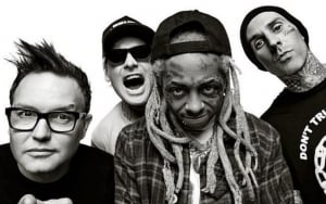 Lil Wayne Assures He's Still Touring With Blink-182 Despite Hinting at Exit During Virginia Show