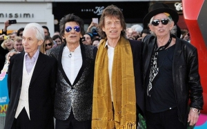 The Rolling Stones Forced to Delay New Orleans Concert Due to Hurricane Barry