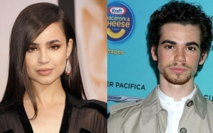 Sofia Carson Puts Into Words Grief for Cameron Boyce's Death
