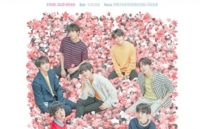 BTS Urged to Rethink Plan to Do A Stadium Concert in Saudi Arabia