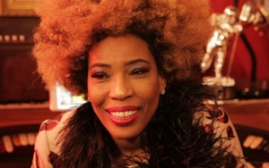 Macy Gray Sends Tongue Wagging With Erratic Interview on Live TV