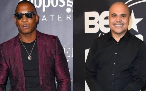 Ja Rule and Irv Gotti Captured on Camera Fighting Man in NYC