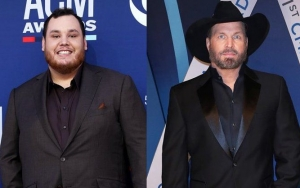Luke Combs Equalized Garth Brooks' Record as Third-Longest No. 1 Run on Country Albums Chart