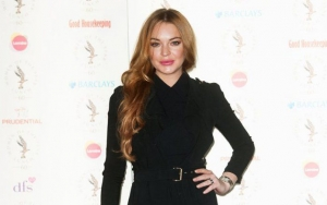 Lindsay Lohan Gets People Baffled With Bizarre Australian Accent