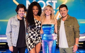 Nick Lachey to Join Ciara and Debbie Gibson on 'America's Most Musical Family'