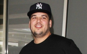 Report: Rob Kardashian to Return Full-Time in Forthcoming 'KUWTK' Seasons