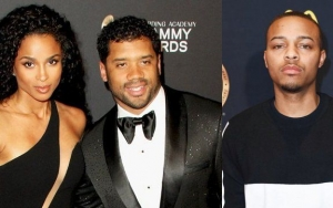 Ciara and Russell Wilson Don't Have Time for Bow Wow's 'Petty' Diss