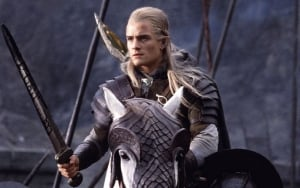 Orlando Bloom Rules Out Return as Legolas on Amazon's 'Lord of the Rings' Series