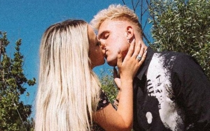 Jake Paul and Tana Mongeau Get Married in Las Vegas Ceremony - See Inside of Their Nuptials
