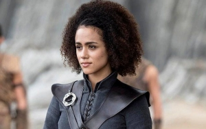Nathalie Emmanuel Feels Privileged to Have Worked With 'Game of Thrones' Showrunners