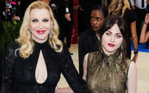 Courtney Love Legally Orders Daughter's Ex-Husband to Undergo Psychiatric Examination
