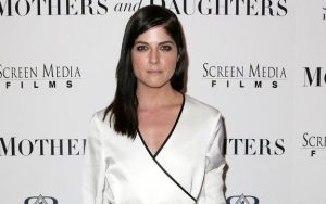 Selma Blair Gets Candid About Breakdown Caused by Insomnia