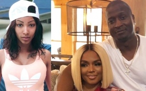 Kirk Frost's Baby Mama Calls Him and Rasheeda 'Fake TV Parents' After They Blast Her on 'LHH: ATL'