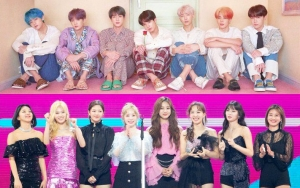 BTS and TWICE Score Multiple Wins at 2019 M2 X Genie Music Awards