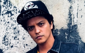 Bruno Mars Rallies Behind Telescope Protesters at Mauna Kea