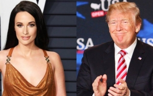 Kacey Musgraves Lashes Out at Donald Trump After Texas and Ohio Shootings