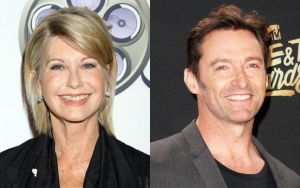 Olivia Newton-John Brought to Tears by Hugh Jackman's Touching Tribute Amid Stage-4 Cancer Battle