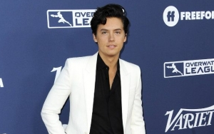 Cole Sprouse on Lili Reinhart Split Rumors: That's the Nature of Our Industry