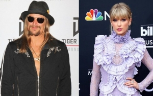Kid Rock Takes a Jab at Taylor Swift's Political Stance