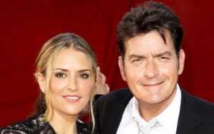 Charlie Sheen Assures Twins Are Protected While Ex Is In Rehab