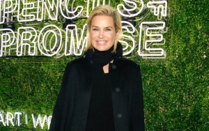 Yolanda Hadid Spotted With Mystery Boyfriend for the First Time After Hinting at New Relationship