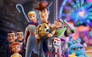 'Toy Story 4' Becomes Fifth Disney Movie to Collect $1 Billion in 2019