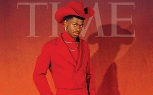 Lil Nas X Admits He Didn't Plan to Come Out This Soon