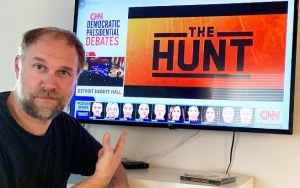 'The Hunt' Director Addresses Decision to Shelve Film in the Wake of Mass Shootings