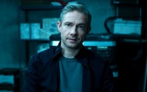 Martin Freeman Lets Slip His Return to 'Black Panther' Sequel