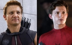 Jeremy Renner Pleads With Sony for the Return of Spider-Man to Marvel