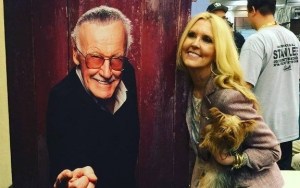 Stan Lee's Daughter Attacks Marvel and Disney Amid 'Spider-Man' Fallout
