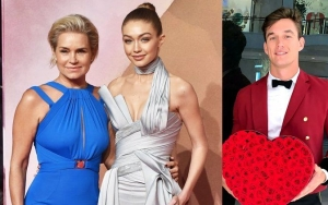Gigi Hadid's Mom Yolanda Has Met Tyler Cameron at Family Farm, Source Says