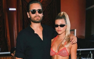 Sofia Richie Raves Over Scott Disick's Luxury Car Gift for Her 21st Birthday