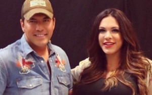 Rodney Atkins Becomes Father for the Third Time