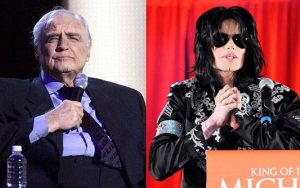 Marlon Brando Found Sexual Abuse Allegations Against Michael Jackson 'Pretty Reasonable'